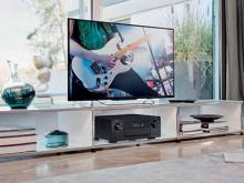 Multiroom Streaming HiFi Komponenten AV-Receiver